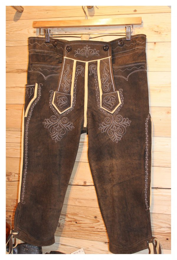 thoughts on sale usa online another chance Portfolio Bundhosen - Lederhosen Aigner