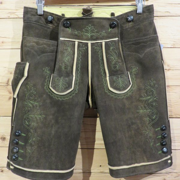 great prices well known look good shoes sale Hoam - Lederhosen Aigner